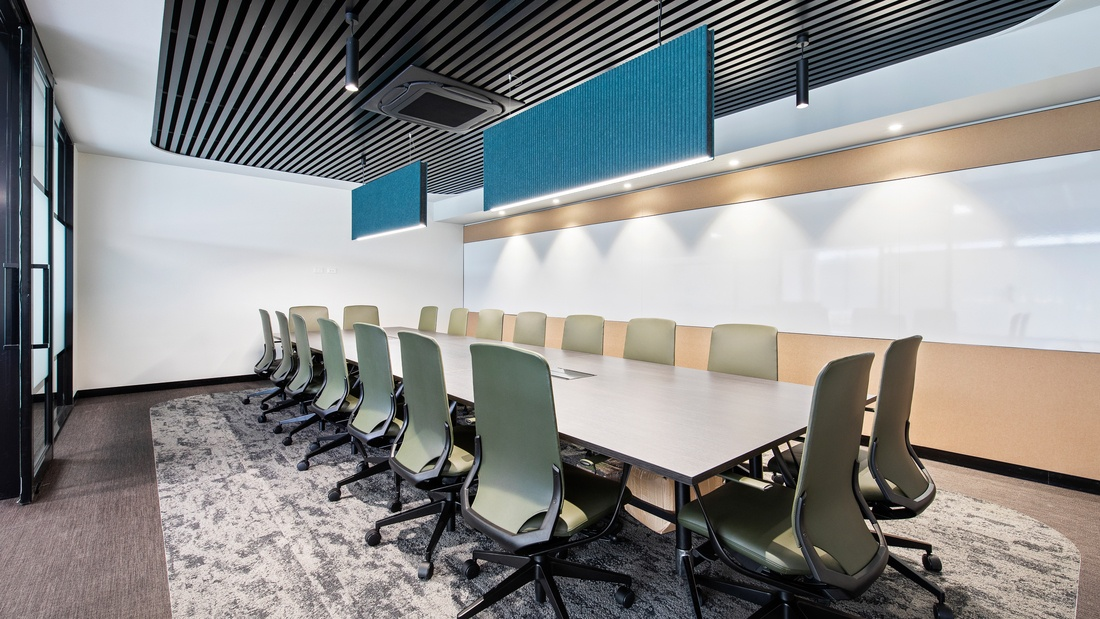 office fitout company melbourne